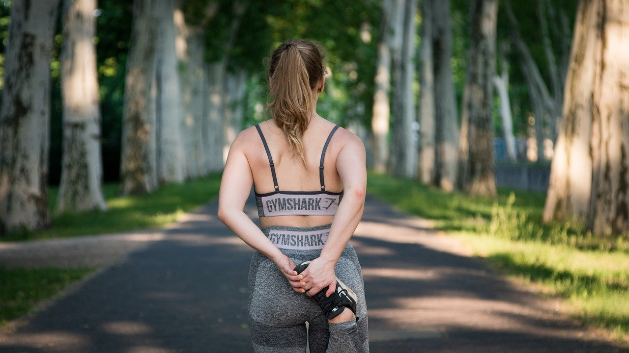 5 Outdoor Routines to Help you Burn Calories Fast