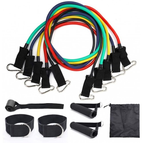 DS RESISTANCE BAND SET