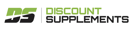 Discount Supplements Official Blog Logo