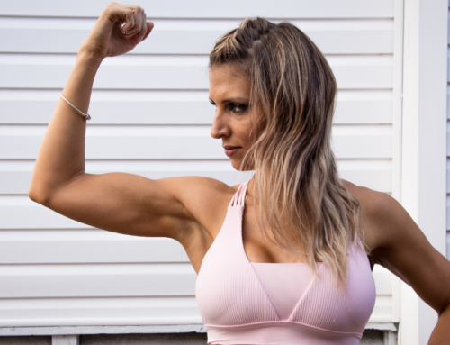 5 Exercises To Help You Get Stronger