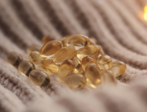 Winter Supplements and Vitamin D