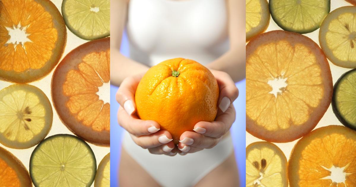 The Benefits of Vitamin C