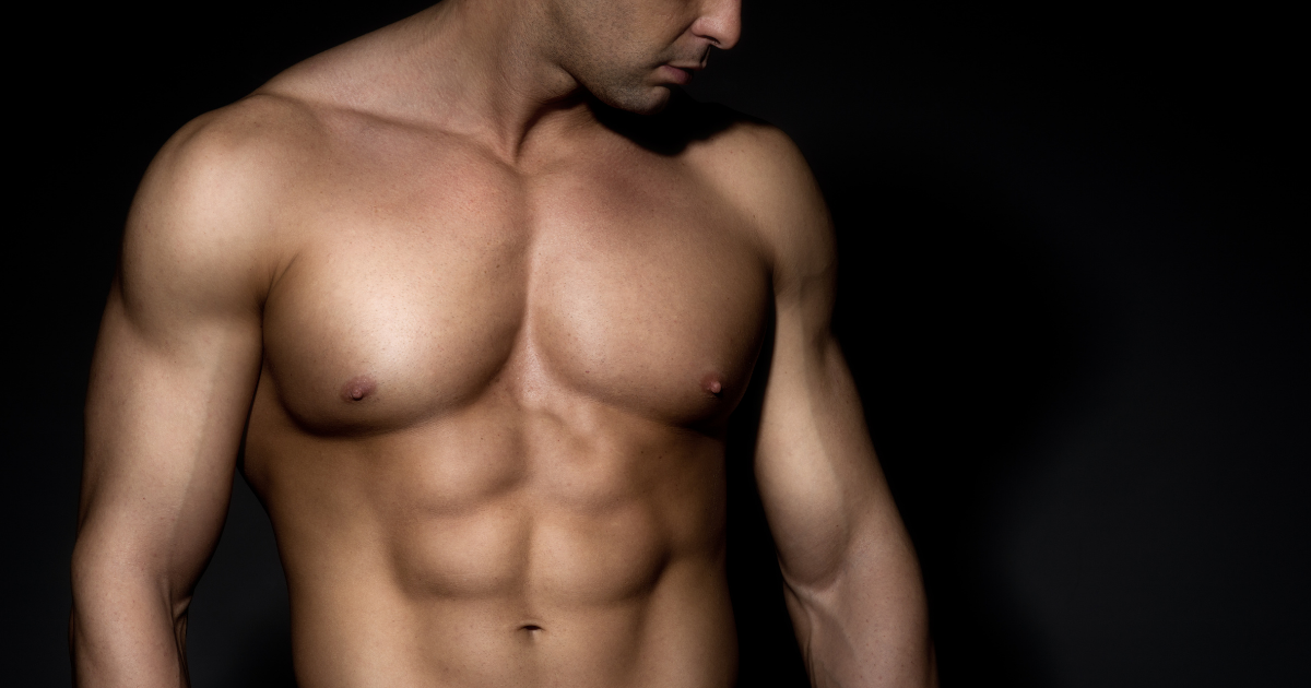 4 Simple Exercises To Open Up Your Chest