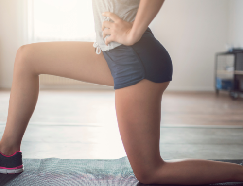 5 Exercises To Tone Your Thighs