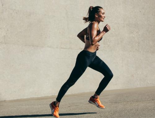Apple Cider Vinegar Benefits For Runners