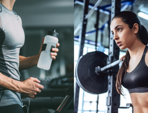 5 Tips For Returning To The Gym
