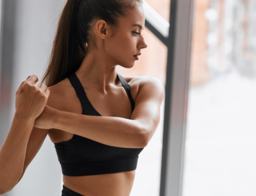 Five-Minute Arm Workouts