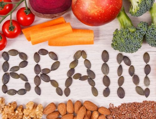 Foods & Supplements To Boost Brain Power